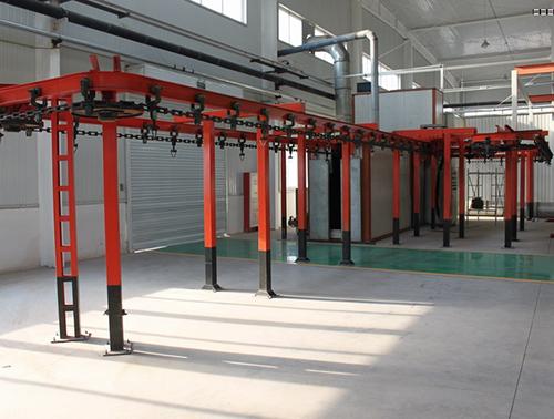 烘干房处理-四川全自动化工程有限公司